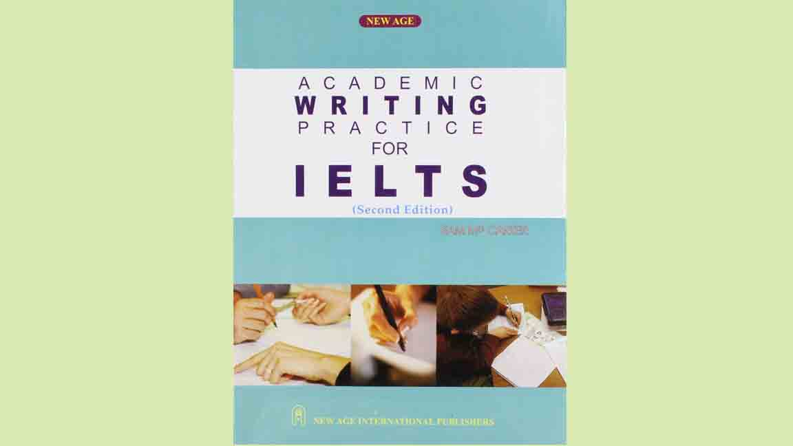 âcdemic writing for ielts