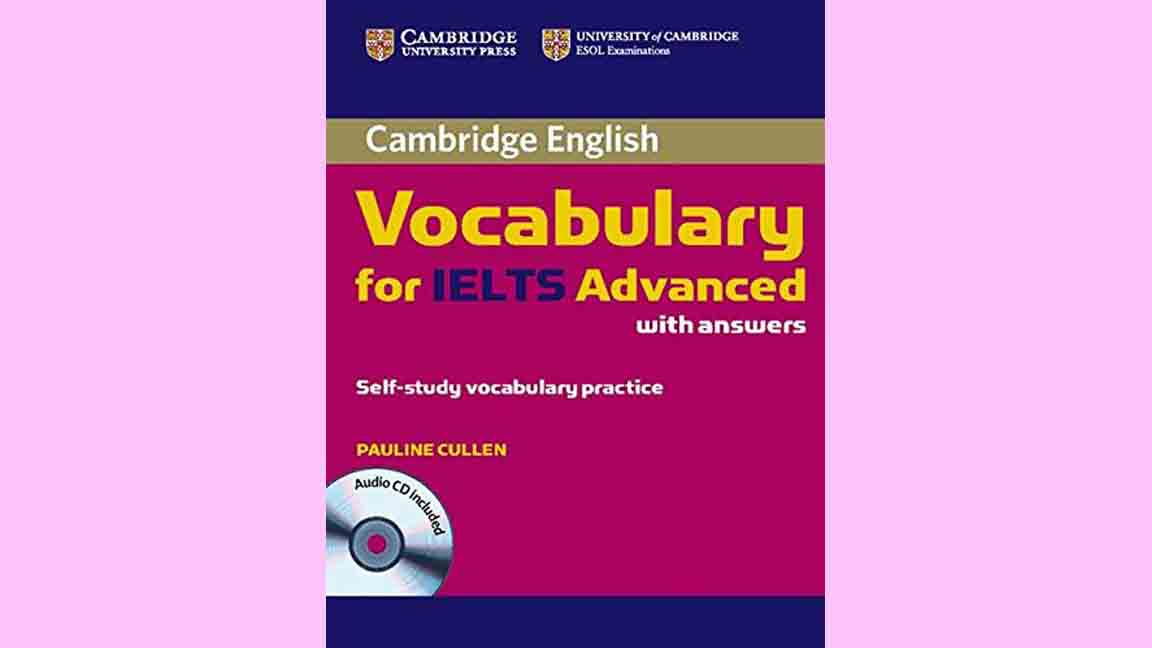 cambrige vocabulary for ielts advnced
