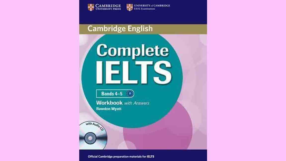 complete ielts bands 4 5 workbook with answers